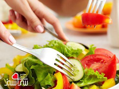 تغذیه و اعصاب و روان
